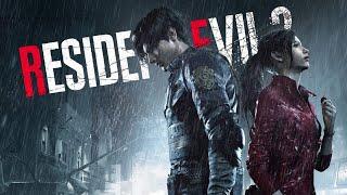 Resident Evil 2 REMAKE - Idą po mój mózg!!! #1  (18+)