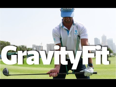 Elevate your game with GravityFit at Emirates Golf Club