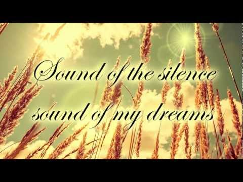 Eternal Tears of Sorrow-Sound of Silence (Lyrics on video) 2013