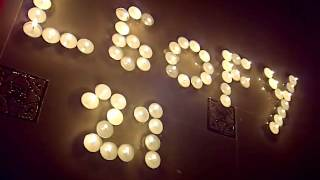 HBD Mutaymha عيد ميلاد سعيد - Happy Birthday