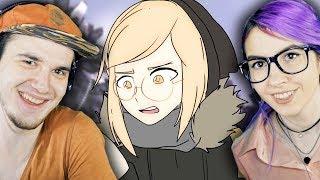 Rikani ► 5 минут анимации (feat. аниматоры) | Реакция