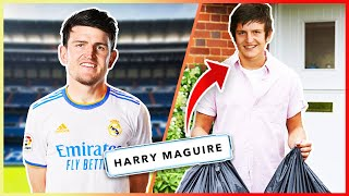9 Things you didn't know about Harry Maguire
