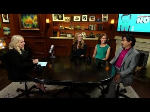 Millennials and Marriage | Meghan McCain | Larry King Now Ora TV