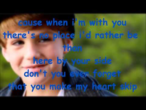 MattyBraps - You Make My Heart Skip (Letra)