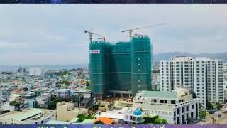 Căn hộ chung cư Phú Tài Residence Quy Nhơn