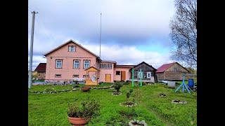 Николай Жуков Отчий дом