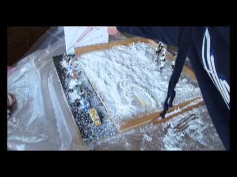 Avalanche Science Project Youtube