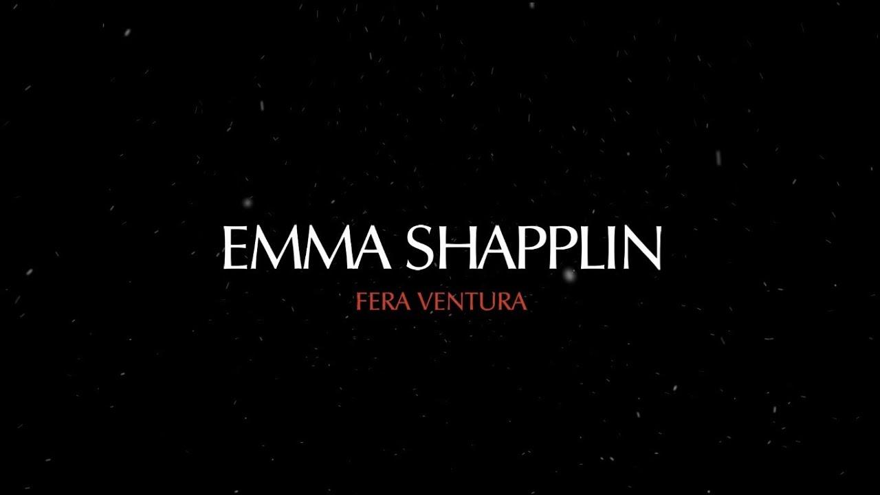 Letra Fera Ventura De Emma Shapplin