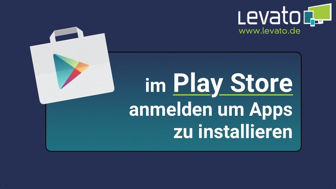 Play Store Konto Aufladen