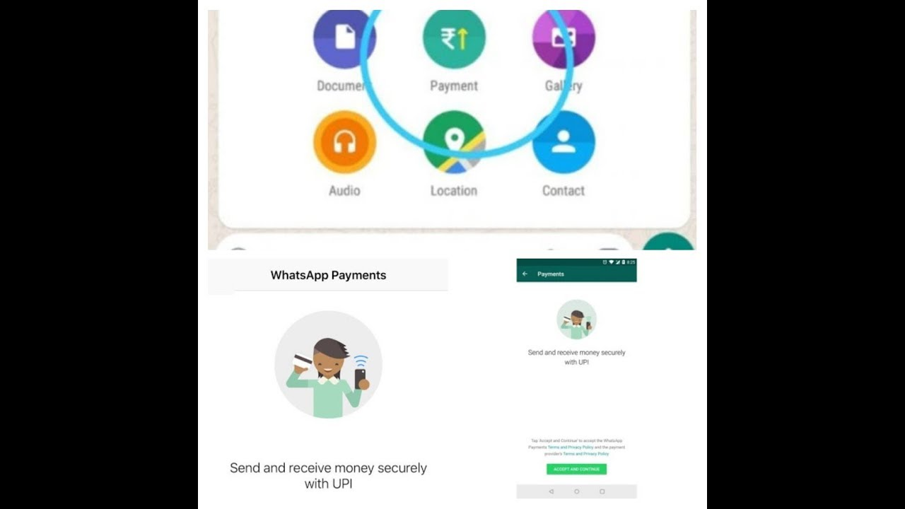 how to send money online using bank account