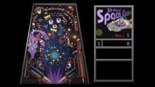 3D Pinball: Space Cadet (Звёздный Юнга) - Минутка ностальгии :)