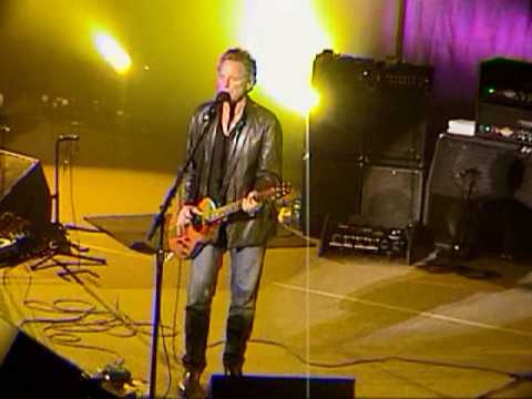 Lindsey Buckingham ~ Second Hand News ~ Milwaukee Live 2006