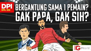 BREAKING NEWS: LAMPARD DIPECAT!!! - DPI - EPS 359