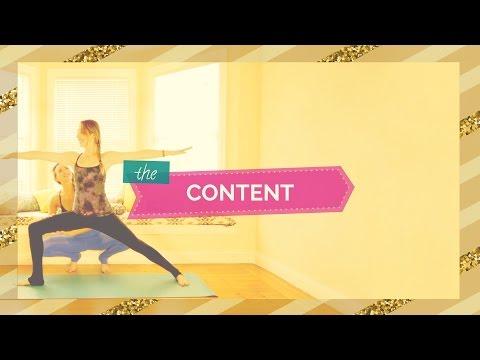 My 200-hour Online Yoga Teacher Training - The Content