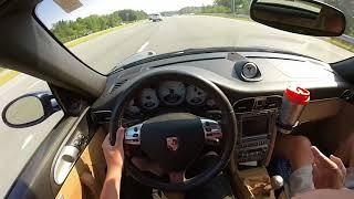 Porsche 911 Turbo (2008) Videos