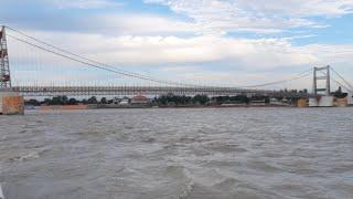 Rishikesh Morning View | Maa Ganga
