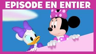 La Boutique de Minnie - Panne de télé - Episode en entier