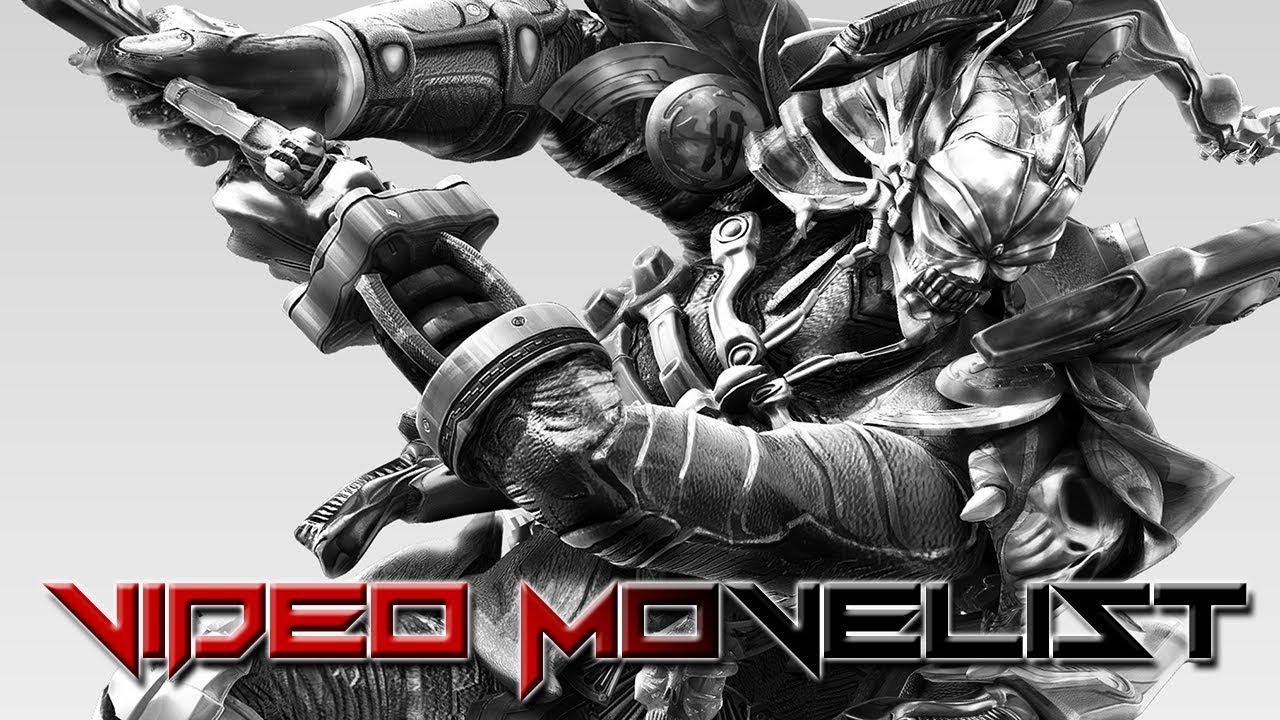 Tekken 7 Yoshimitsu Video Movelist 2018 by BloodBurgerOne