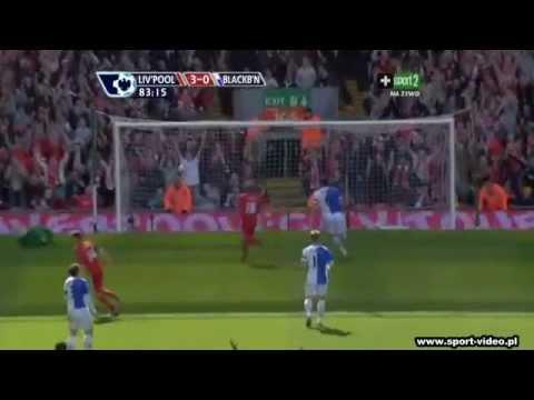 Daniel Agger Fantastic Goal