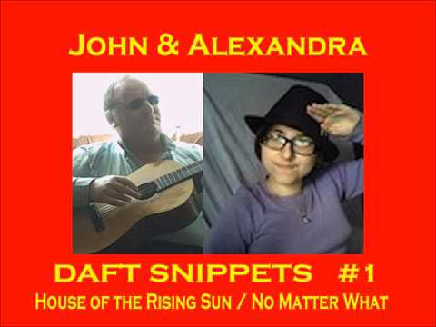 Snippets   John and Alexandra Haines