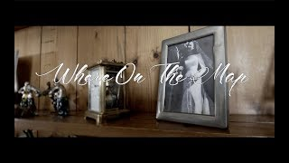 Jocee - Where On The Map [Official Video]