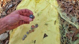 Мягкая броня держит удар (9 мм, 12 калибр) | Разрушительное ранчо | Перевод Zёбры