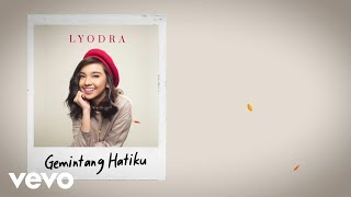 Lyodra - Gemintang Hatiku (Lyric Video)