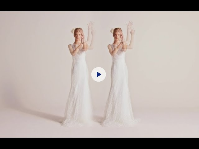 JESUS PEIRO Heritage Collection 2019 ❤ Wedding dresses from Spain