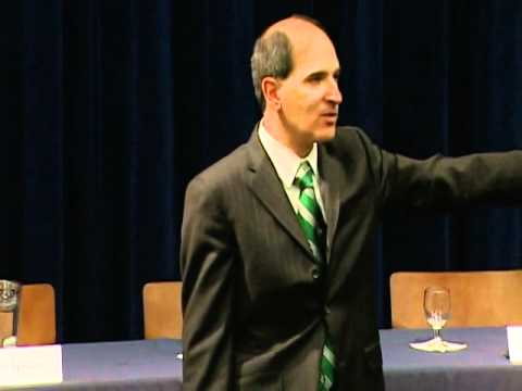 .@fordschool - Marc Spitzer: Renewable Energy and Competition