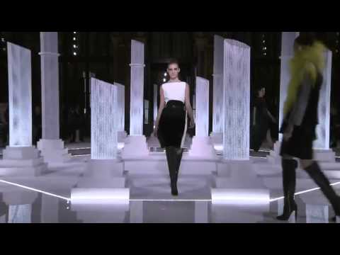 Vionnet   Fall Winter 2013 2014 Full Fashion Show   Exclusive
