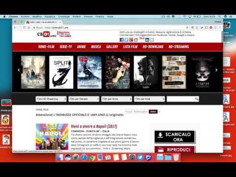 Guardare Un Film In Streaming Su CB01 - Guida Geek