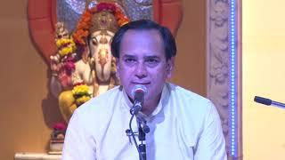 समर्पण #6 - अगस्त 12, 2018 - श्री निशिकांत बडौदेकर
