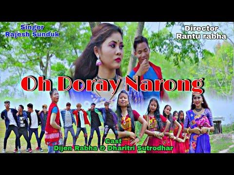 Download Oh Doray Narong //Rabha Video Album //(Official)