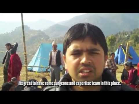 """Deurali"" - Nepal Medical Expedition"