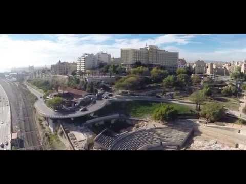 Teaser Tarragona Des de l'aire