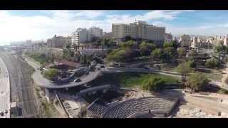 Teaser Tarragona Des de l