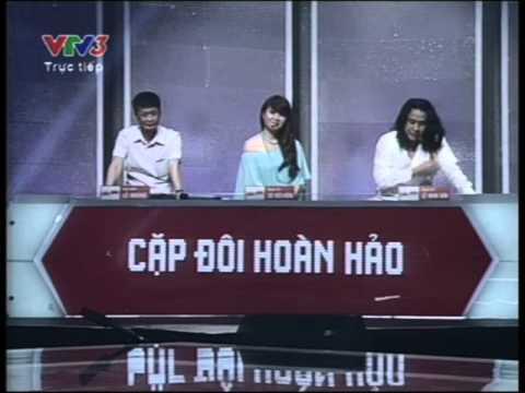 Cặp đôi hoàn hảo 2013 - LiveShow 2 - Tập 2 - Cap doi hoan hao 2013