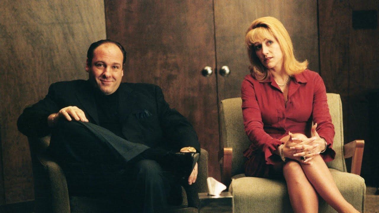 The Sopranos Season 3 Episode 11 Pine Barrens Youtube