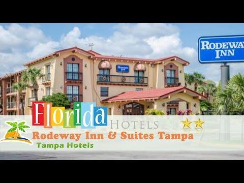 Rodeway Inn & Suites Tampa - Tampa Hotels, Florida