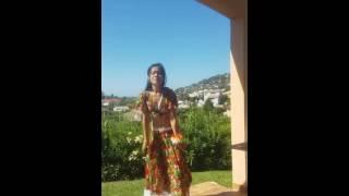 Mauritius sega dance by Mily / Proud Chinese-Mauritian