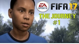 Video Fifa 17 The Journey - Part 1: Der Weg zum Profi [PS4] Let's Play Fifa 17 download MP3, 3GP, MP4, WEBM, AVI, FLV Desember 2017