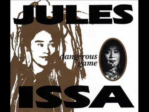 Jules Issa - Dangerous Game (single remix)
