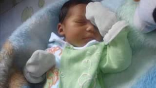 DIANTE DO TRONO  Crianças Diante do Trono - Quando Nasce Uma Criança.mp3