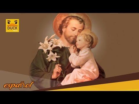 19 de marzo, la iglesia católica celebra el día de San José