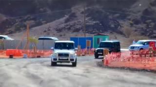 جولة محمد بن راشد الميدانية لمشروع أنشاء و صيانة عدد 346 مسكن في منطقة مكن - حتا