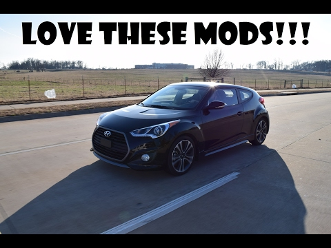 THESE MODS HAVE CHANGED MY CAR