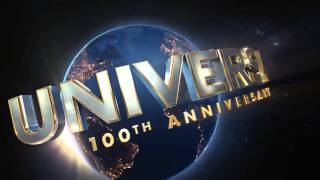 Logo FX - Universal 100th Pictures