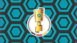 All DFB Pokal Winners (1935-2017)