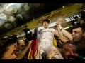 Rosberg Wins The World Championship | Abu Dhabi Grand Prix 2016