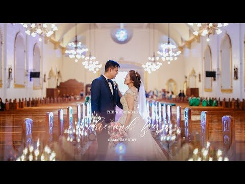 Archie and Bern | LA UNION On Site Wedding Film by Nice Print Photography